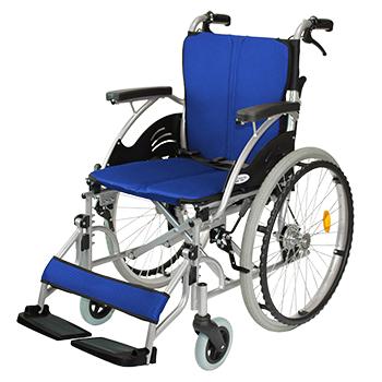 自走式車椅子 ハピネス CA-10SU