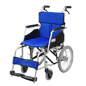 介助式車椅子 ハピネスコンパクト CA-13SU カラーバリエーション