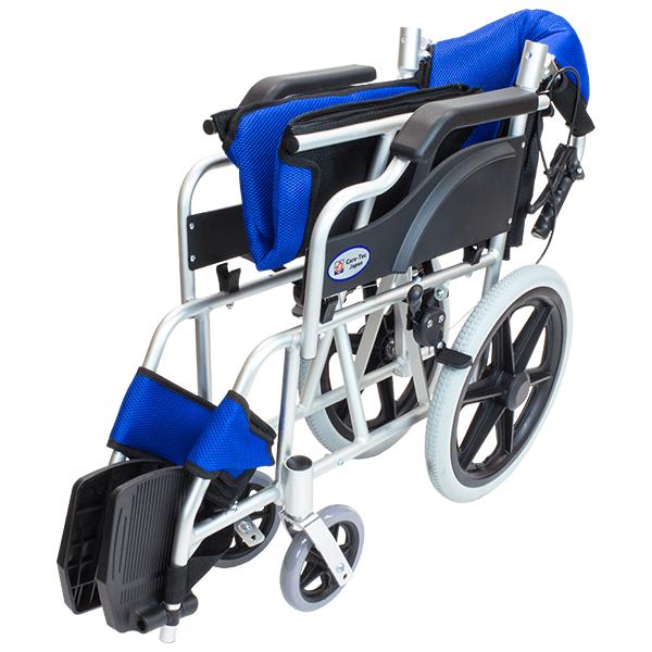 介助式車椅子 ハピネスコンパクト CA-13SU 折畳
