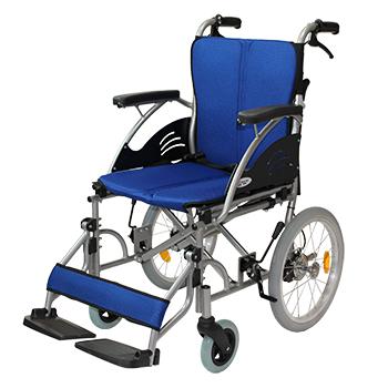 介助式車椅子 ハピネスCA-21SU