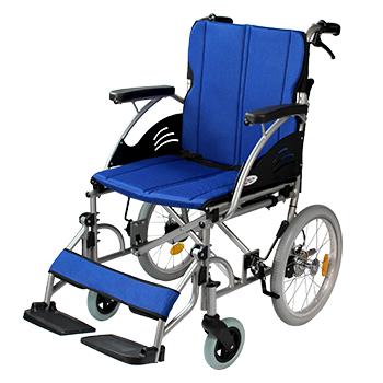 自走式車椅子 ハピネスワイドCA-25SU