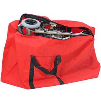 介助式車椅子 トラベルミニ( 旧ファン) CA-40 収納バッグ