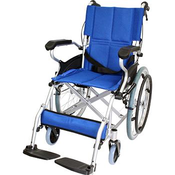 自走式車椅子 スマイル CA-70SU