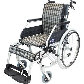 自走式車椅子 コンフォートプレミアム CAH-52SU カラーバリエーション
