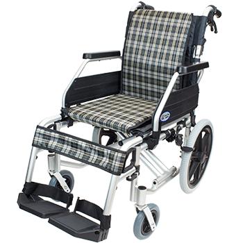 介助式車椅子 コンフォートプレミアム CAH-62SU カラーバリエーション