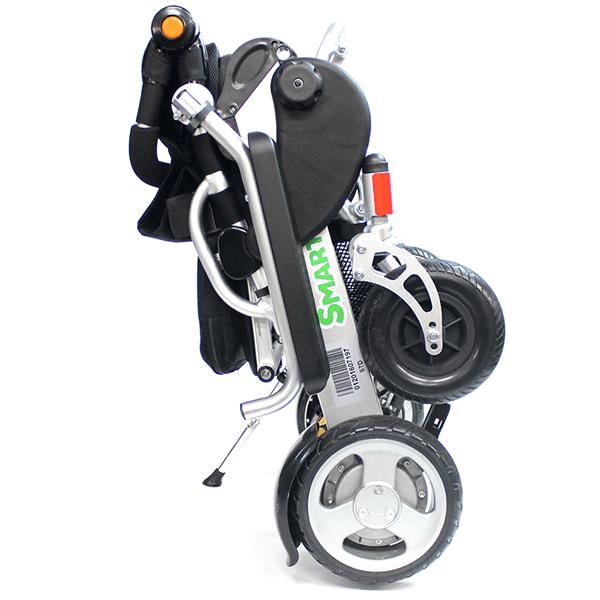 電動車椅子 スマートムーブ CE10-HSU 折畳