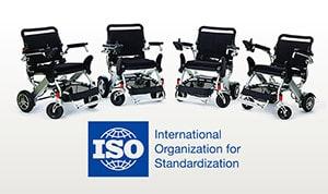国際規格ISOとスマートムーブ