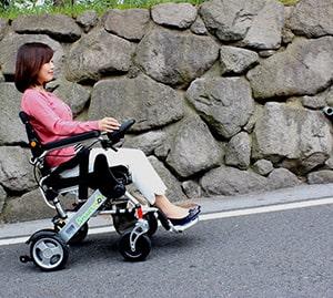 スマートムーブの坂道自動ブレーキ