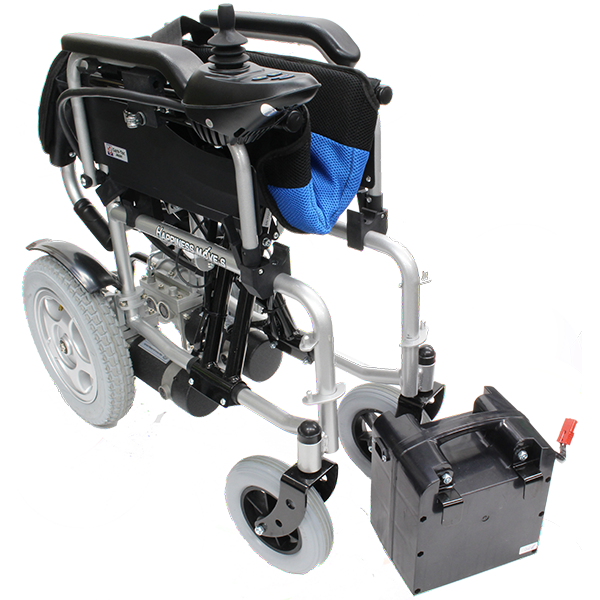 電動車椅子 ハピネスムーブ CE20-HSU-12 折畳