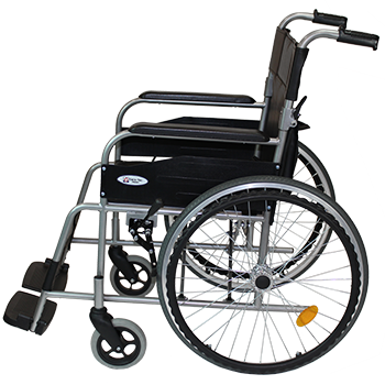 自走式車椅子 ウィッシュ CS-10 折畳