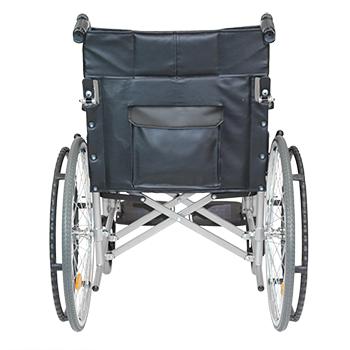 自走式車椅子 ウィッシュ CS-10 側面
