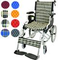 [介助式車椅子]CAH-20SU