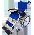 [自走式車椅子]CA-70SU