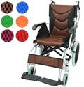 [介助式車椅子]CA-42SU