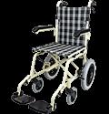 [介助式車椅子]CA-41