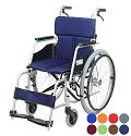 自走式車椅子 ハピネスコンパクト CA-10SUC