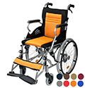 自走式車椅子 ハピネスライト CA-12SU