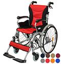 自走式車椅子 ハピネスプレミアム CA-32SU