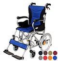 介助式車椅子 ハピネスプレミアム CA-42SU