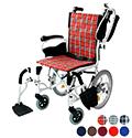 介助式車椅子 コンフォート CAH-20SU