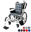 自走式車椅子 コンフォート CAH-50SU