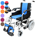 電動車椅子 ハピネスムーブ CE20-HSU-12