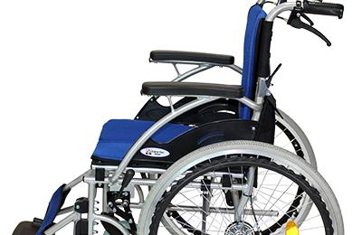 車椅子の樹脂(プラスチック)部分