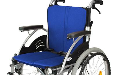 車椅子のシート部分