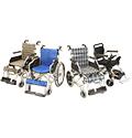ケアテックジャパンの車椅子診断