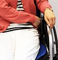 身体に合った安全な車椅子の選び方