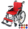 自走式車椅子 ハピネスワイド CA-15SU