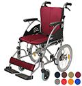 介助式車椅子 ハピネス CA-21SU